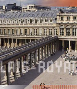 Les fables en scène à Versailles