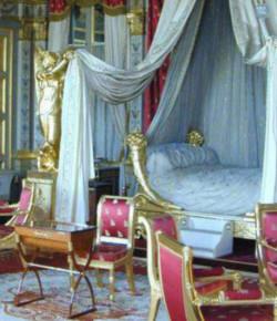 Appartements Historiques