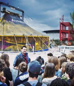 Cirque de la Villette