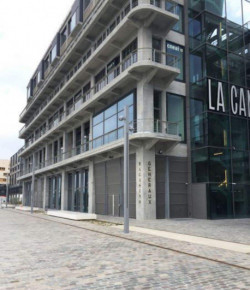Centre National de l'Estampe et de l'Art Imprimé