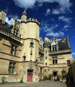 Musée du Moyen Âge de Cluny
