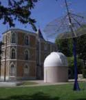 Le musée du Parc aux Etoiles