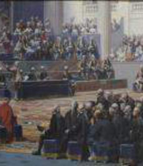 Des États Généraux aux journées d'octobre 1789