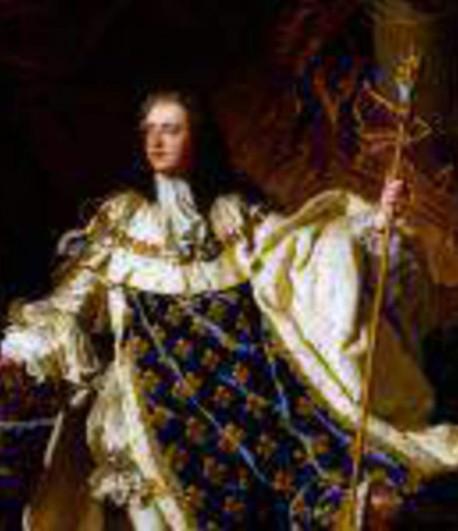 La vie des rois au XVIIIe siècle : Louis XV et Louis XVI