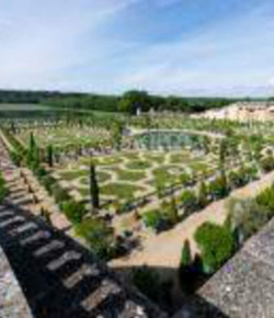 Une histoire des jardins d'hier à aujourd'hui