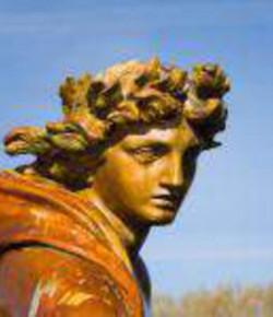 La sculpture, du regard à la main à Versailles