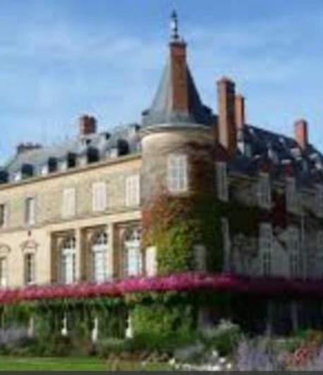 Images d'un siècle 1814-1914 au Château de Versailles